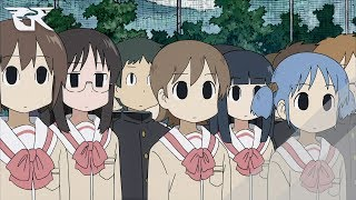 Video Why you Need Nichijou in your Life | GR Anime Review MP3, 3GP, MP4, WEBM, AVI, FLV Juli 2018