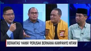 Video Siapa Produsen Kampanye Hitam, Kubu Jokowi atau Kubu Prabowo? (FULL) MP3, 3GP, MP4, WEBM, AVI, FLV Mei 2019