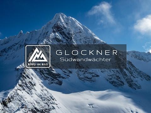 Großglockner - Südwandwächter M5 WI 4+