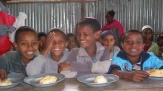 Jewish Community In Gondar, Ethiopia