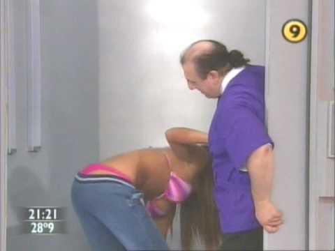 Ximena Capristo   Culazo