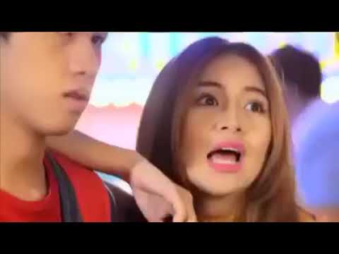 WATTPAD PRESENT(THAT GIRL FULL MOVIE)ELLA CRUZ AND RANZ KYLE