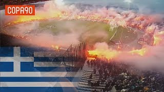 Video Are These The Most Intimidating Fans In Football? MP3, 3GP, MP4, WEBM, AVI, FLV Juni 2018