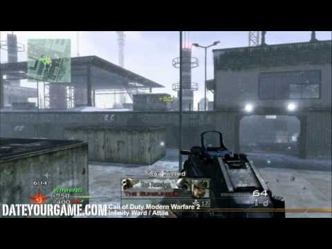 Video Call of Duty Modern Warfare 2 multiplayer Gameplay 15 download in MP3, 3GP, MP4, WEBM, AVI, FLV January 2017