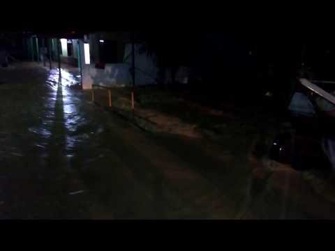 Santa Helena de Minas em Estado de Emergência