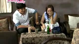 Chinh Phục lọ lem tập 3 Full HD( Hoàng Phi,Wanbi,Chí Thiện,Minh Xù)