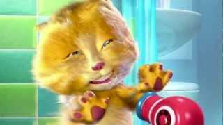 Talking Ginger Trailer