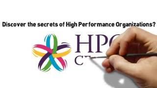 HPO Animation