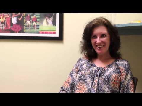 Jaqueline – Type 2 Diabetes and Celiac Disease