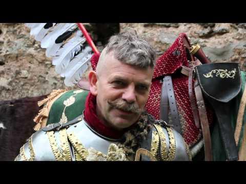 Jędrek o husarii - Odc. 4 - Husaria w natarciu