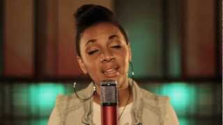 "Cristabel Clack | ""Your Presence Is Heaven"" by Israel & New Breed (Acoustic Cover) - YouTube"