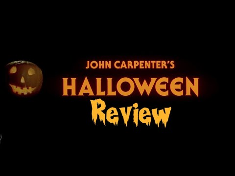 Halloween (1978) Review