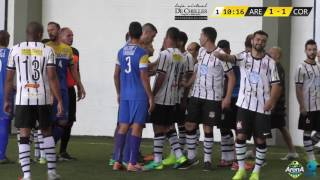 Santos x Vasco- Final FUT7