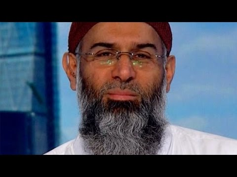 Radical - Islamist preacher Anjem Choudary talks about how radicals use the media to spread their message.