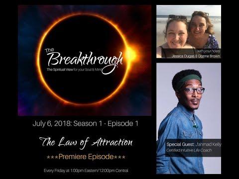 The Breakthrough: Season 1 - Episode 1