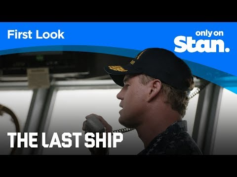 The Last Ship Season 5 | FIRST LOOK | Only on Stan.