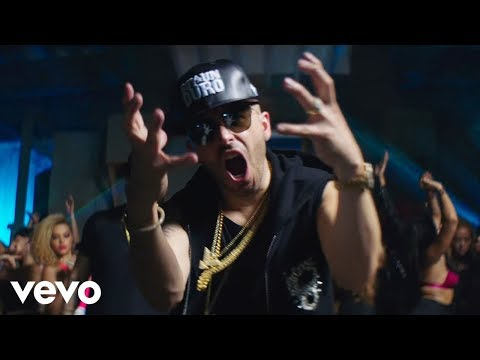 Yandel - Como Antes (Official Video) ft. Wisin (видео)