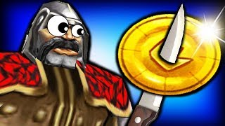 А что если, играя в варик, собрать армию из одних наёмников? Можно ли такой армией победить? Узнаете в видео!Нужно больше Warcraft 3: ►http://bit.ly/TXtMHoМоя группа: ►https://vk.com/xaoc2kFAQ, прочитайте обязательно: ►https://vk.com/topic-80407175_33404932Играю со зрителями на стримах: ► http://twitch.tv/gohots