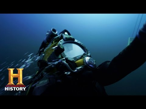 Billion Dollar Wreck: Diver Safety in the Deep Sea | History
