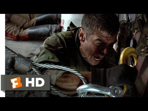 The Peacemaker (7/9) Movie CLIP - Warhead Retrieval (1997) HD