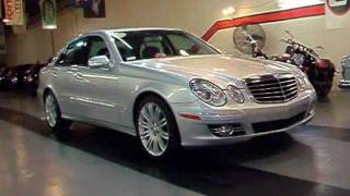 2008 Mercedes-Benz E350 - EDirect Motors