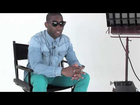 New Music Director - Tinie Tempah (Part 1 of 2)