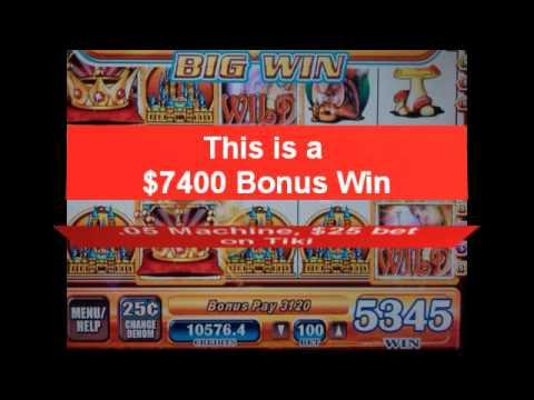 Slot Machine Jackpot $50,000 Hit  plus 10 handpay Bonuses in Las Vegas