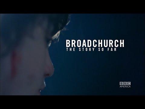 Broadchurch Season 1 Recap