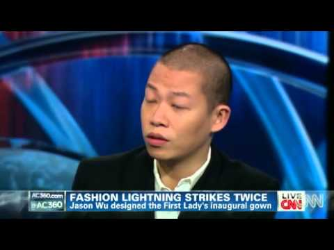 Jason Wu - Wu 'I'm a dress maker, not a celebrity' Judges in his native Taiwan seem unimpressed that Jason Wu has designed two inaugural gowns for U.S. first lady Miche...