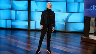 Video Ellen Defends Oprah Against the President MP3, 3GP, MP4, WEBM, AVI, FLV Maret 2019