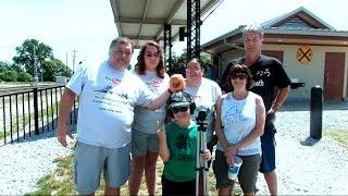 Fostoria (OH) United States  city photos gallery : Fostoria Ohio Rail Fans Norfolk Southern Flyby