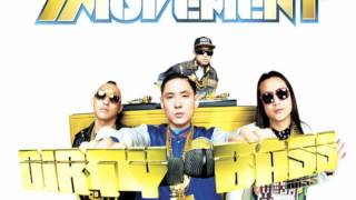 Flossy - Far East Movement feat. Kay
