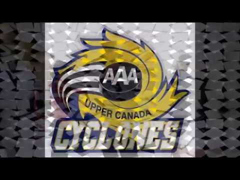 Choley's Fitness – Hockey Off-Ice Training – Cyclones Min Midgets AAA Hockey Club