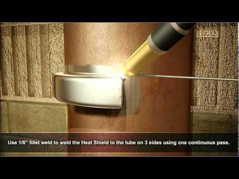 Electrical Temperature Measurement - Refracto-Pad Installation Video