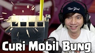 Video Curi Mobil Jadi Kaya - Thief Simulator Indonesia - Part 7 MP3, 3GP, MP4, WEBM, AVI, FLV Agustus 2019