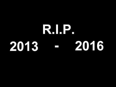 РИП старого канала (2013 - 2016)