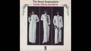 The Sweet Inspirations - Call Me When All Else Fails