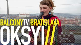 Video OKSYI - ODPUSŤ A ĎAKUJEM (BalconyTV)