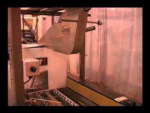 TBS 500 Extra Large Case Sealer