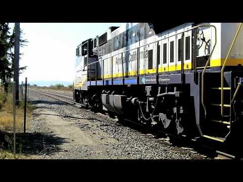 Amtrak California in Suisun City