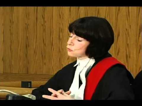 Étape 12 du procès – Verdict