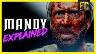 Video MANDY Explained | Mandy Full Movie Analysis & Hidden Meanings | Flick Connection MP3, 3GP, MP4, WEBM, AVI, FLV Oktober 2018