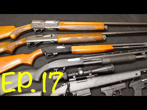 Weekly Used Gun Review Ep. 17