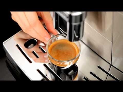 De'Longhi® PrimaDonna S Deluxe Super Automatic Espresso Machine
