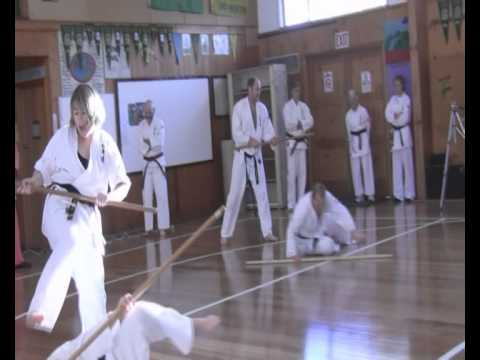 zenshin - http://karategeelong.blogspot.com Zenshin Martial Arts - Karate Geelong is operated by Mervyn Nelis one of Geelong's most acclaimed Martial Arts exponents. M...