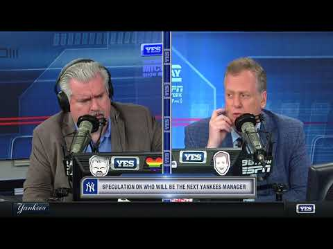 Next possible Yankees managers