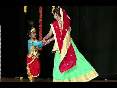 Video Krishna | Dance Drama | Avani Anish | Guru Gafoor Vadakara download in MP3, 3GP, MP4, WEBM, AVI, FLV January 2017