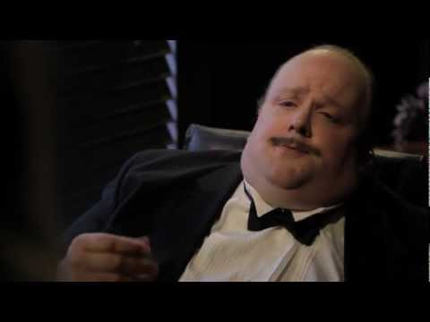 The Godfather XXX Porn Parody - Official Trailer (видео)