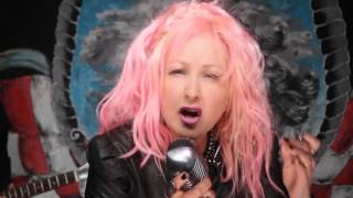 Cyndi Lauper - Funnel of Love
