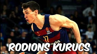 Watch Rodions Kurucs highlights mix with Barcelona. Rodions Kurucs is SF from Latvia and considered as nba draft prospect 2017. Watch Rodion Kurucs dunk, strengths, offensive skills, post moves and many highlights in this video.Like, Share, Comment and Subscribe to our channel for more videos!Click to subscribe: http://bit.ly/2jFUtyh